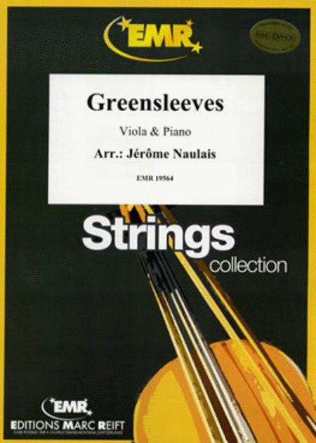 Greensleeves