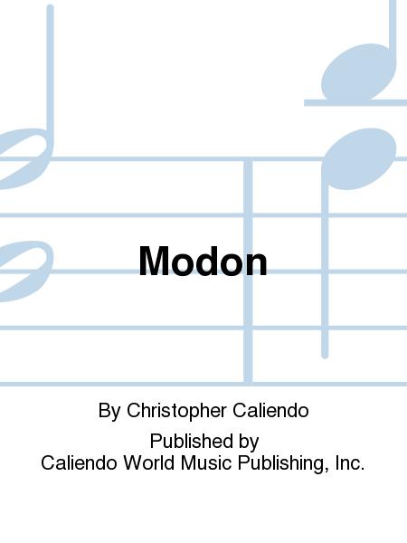 Modon