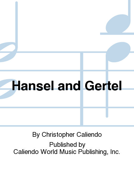 Hansel and Gertel
