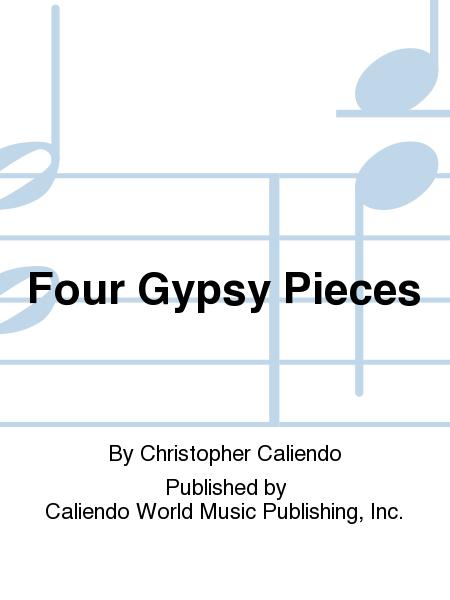 Four Gypsy Pieces