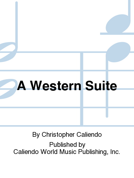 A Western Suite