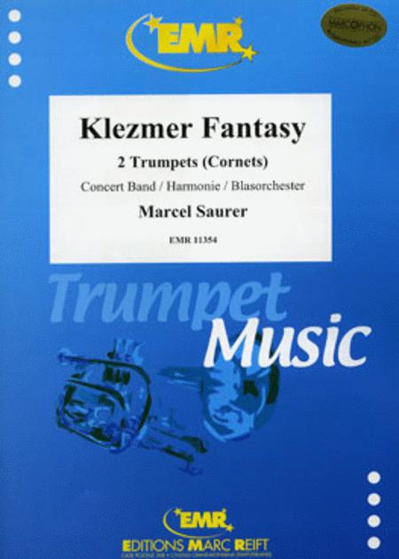 Klezmer Fantasy (2 Trumpets Solo)