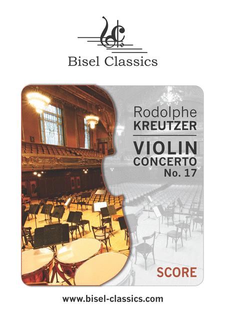 Violin Concerto Nr. 17