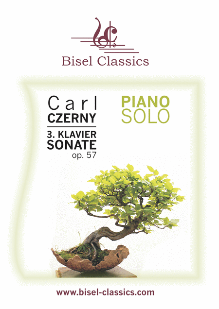 3. Klaviersonate, Op. 57