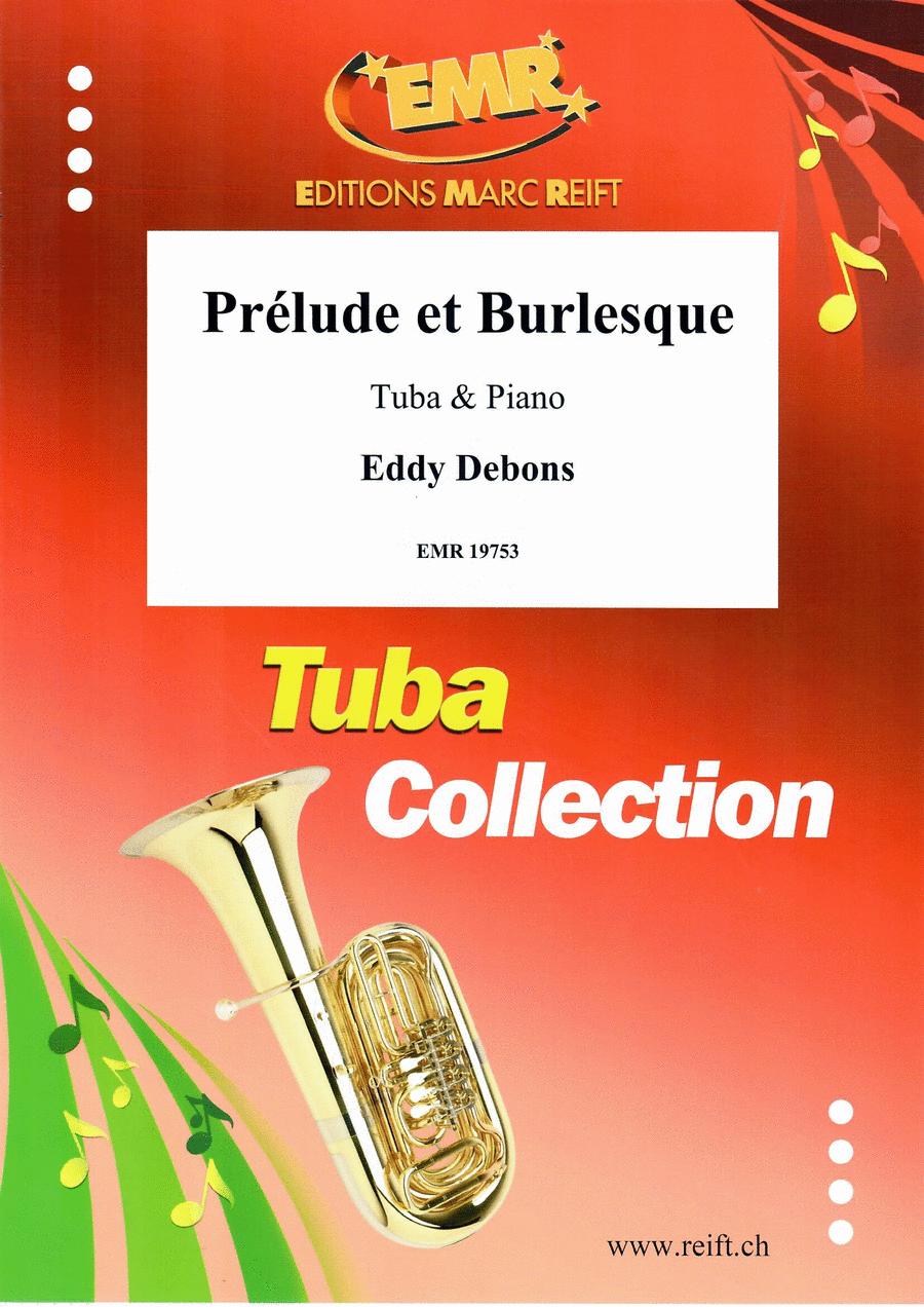 Prelude et Burlesque