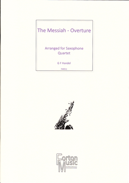 Overture from the Messiah