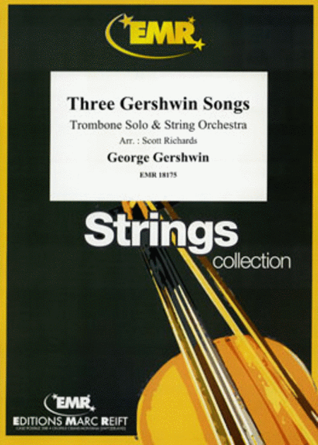 Three Gershwin Songs