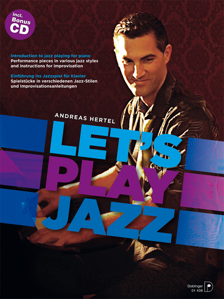 Let's Play Jazz!