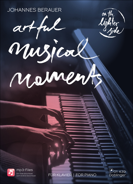 Artful Musical Moments