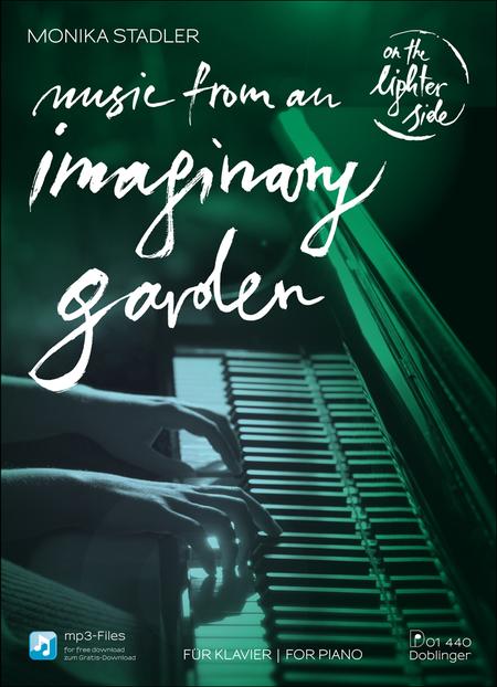 Music from an Imaginary Garden