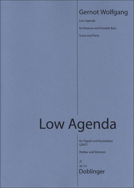 Low Agenda