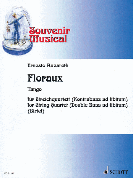 Floraux