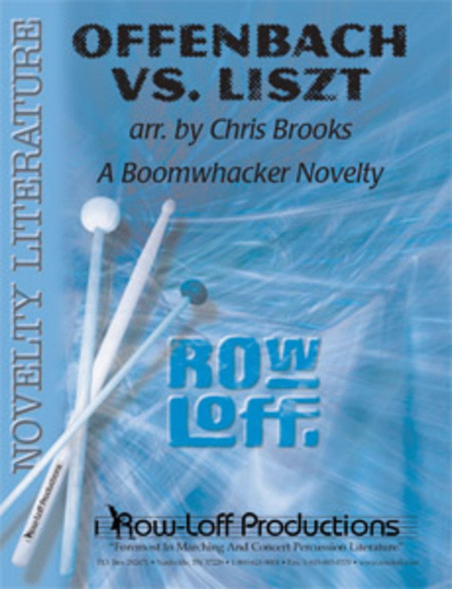Offenbach vs. Liszt