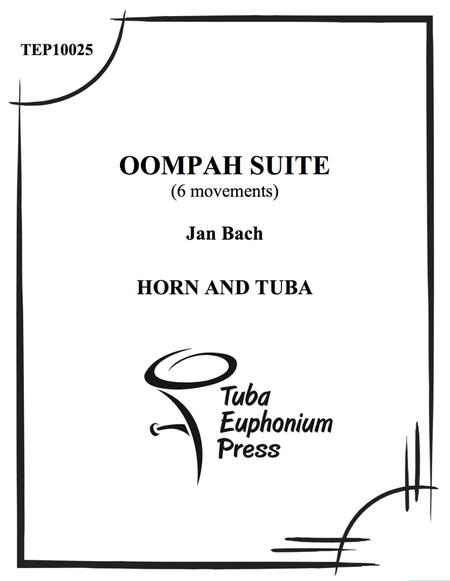 Oompah Suite