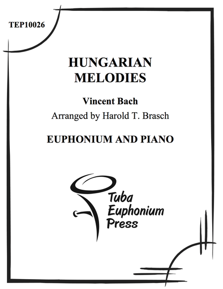 Hungarian Melodies