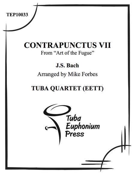 Contrapunctus VII