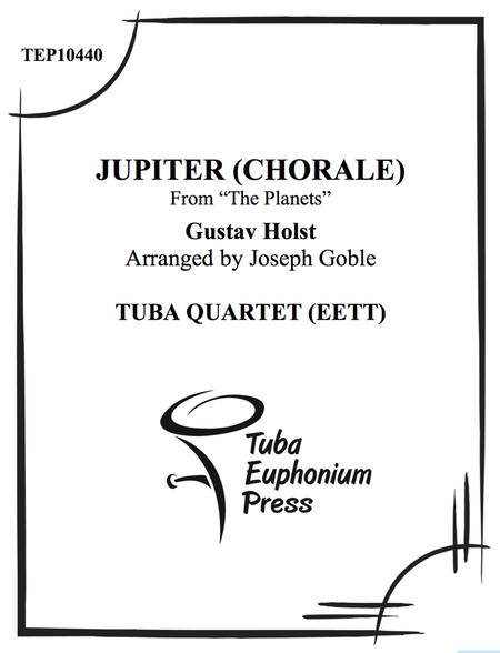 Jupiter (Chorale)