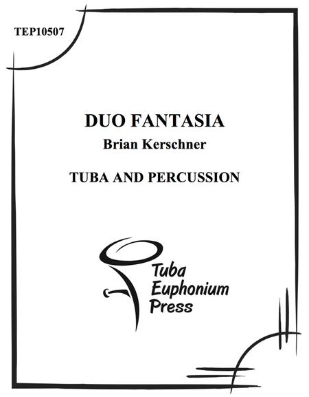 Duo Fantasia