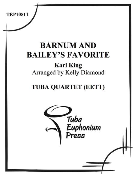 Barnum and Bailey's Favroite