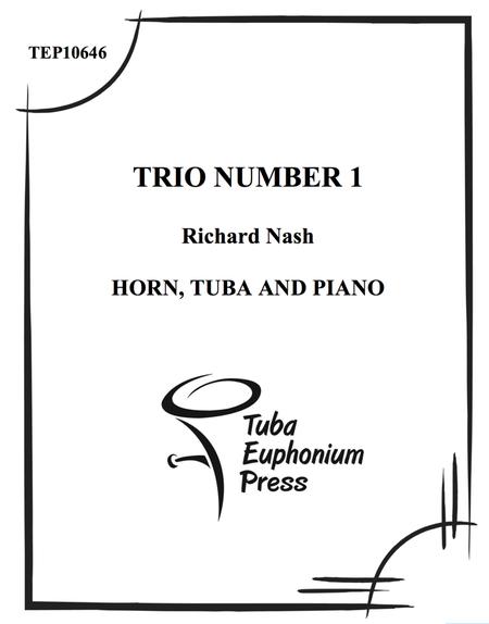 Trio Number 1
