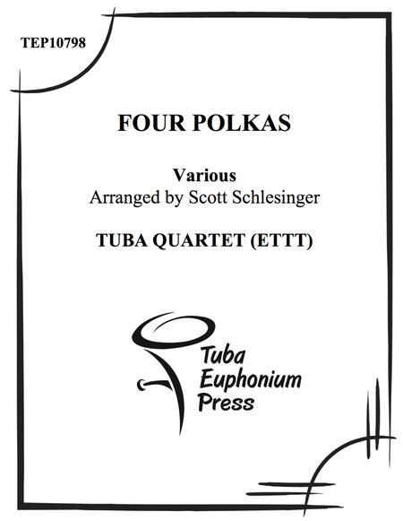 Four Polkas