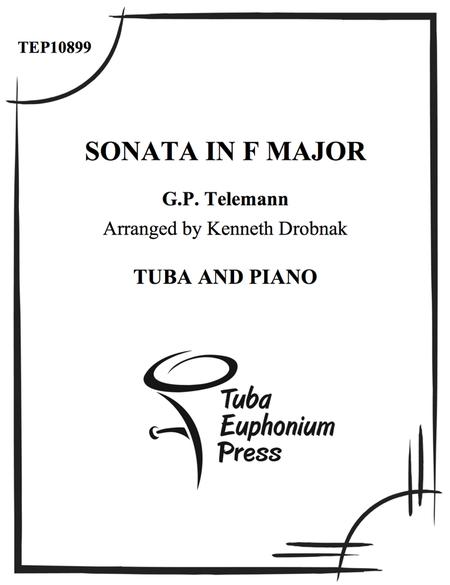 Sonata in F Major