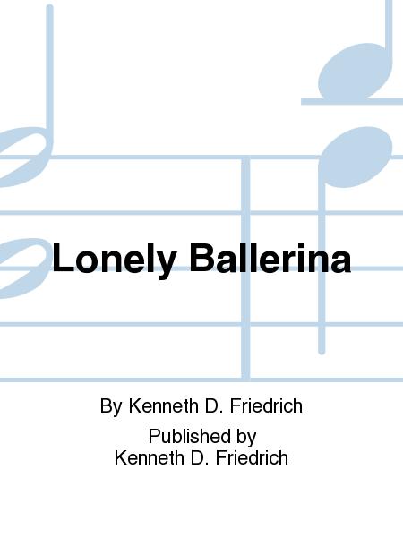 Lonely Ballerina