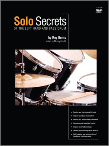 Solo Secrets