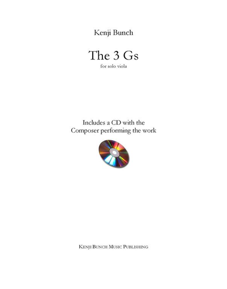 The 3 Gs