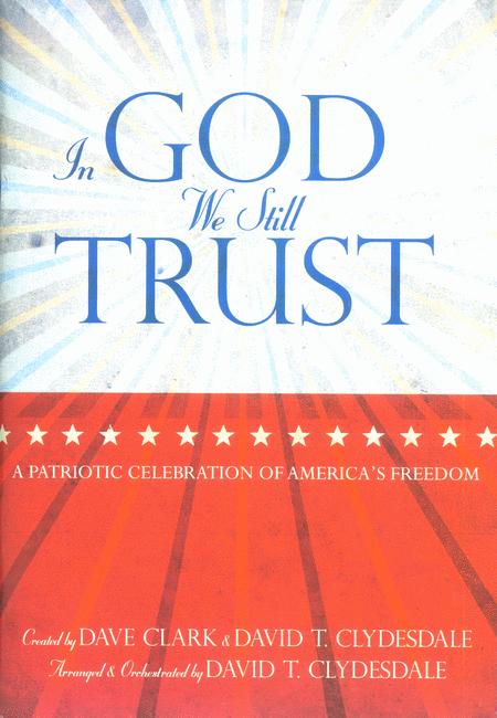 In God We Still Trust (Book)