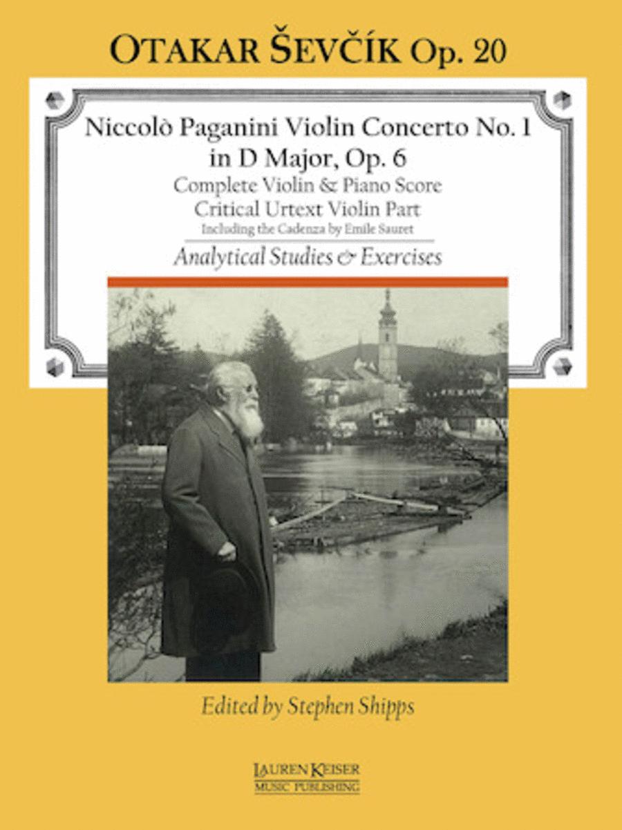 Concerto No. 1 in D Major