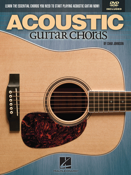 Acoustic Guitar Chords