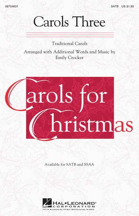 Carols Three