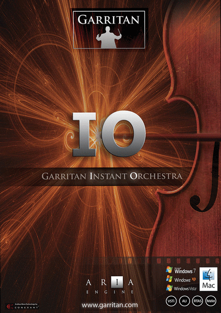 Instant Orchestra Sound Library