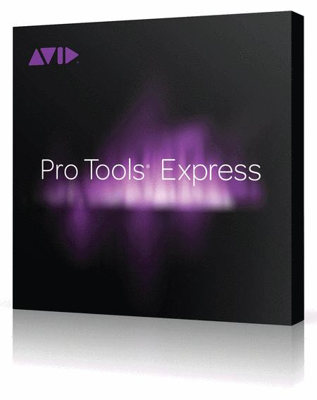 Pro Tools Express to Pro Tools Crossgrade