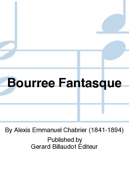 Bourree Fantasque