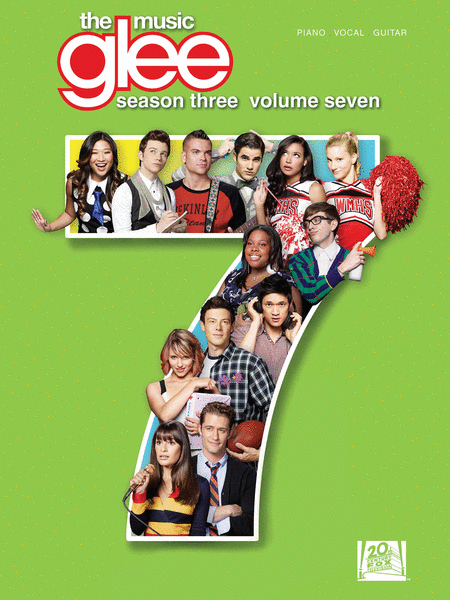 Glee: The Music - Season Three, Volume 7