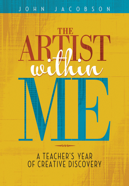 The Artist Within Me