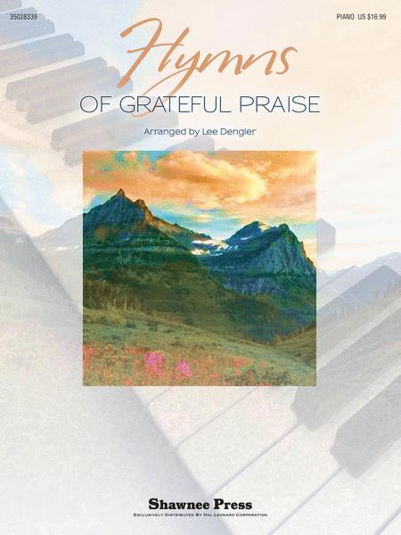 Hymns of Grateful Praise