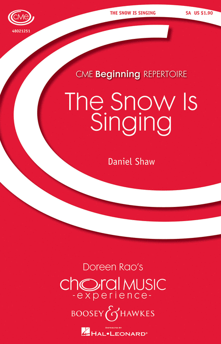 The Snow Is Singing