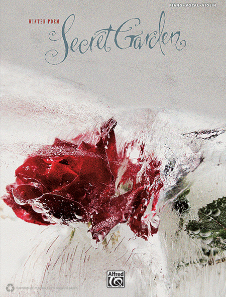 Secret Garden -- Winter Poem
