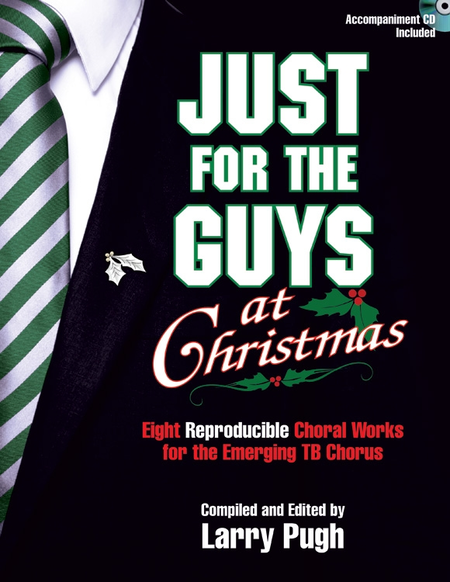 Just for the Guys at Christmas
