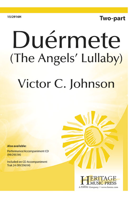 Duermete (The Angels' Lullaby)