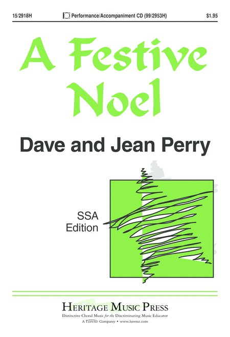 A Festive Noel