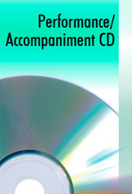 A Holly Jolly Celebration - Performance/Accompaniment CD