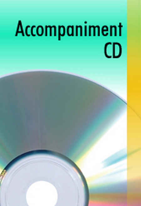 CD Accompaniment Pack 24 (2012 Two-part)