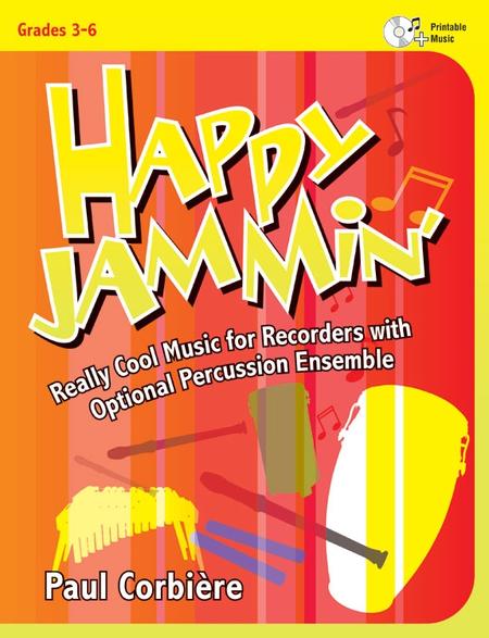 Happy Jammin'