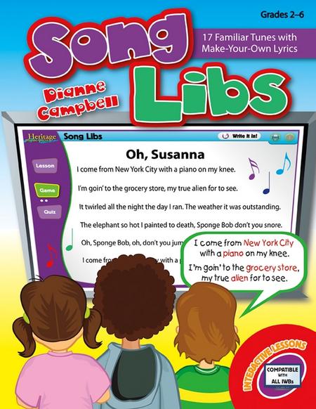 Song Libs