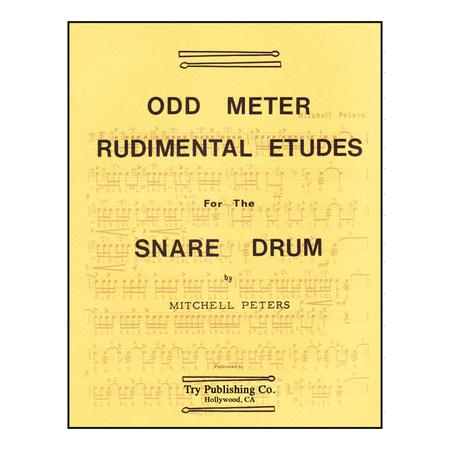DRUM PETERS STUDIES MITCHELL INTERMEDIATE SNARE PDF
