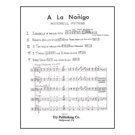 A La Nanigo